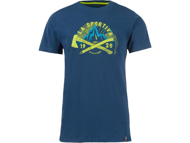 La Sportiva Hipster T-Shirt Uomo, opal